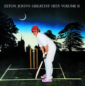 Elton John | Elton John's Greatest Hits, Vol. 2