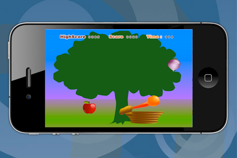 Screenshot Tu Bishvat Fruits Game HD Lite