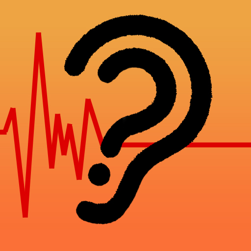 Hearing Test app icon