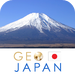Geo Japan - Play with prefectures, capitals and flags of Japan
