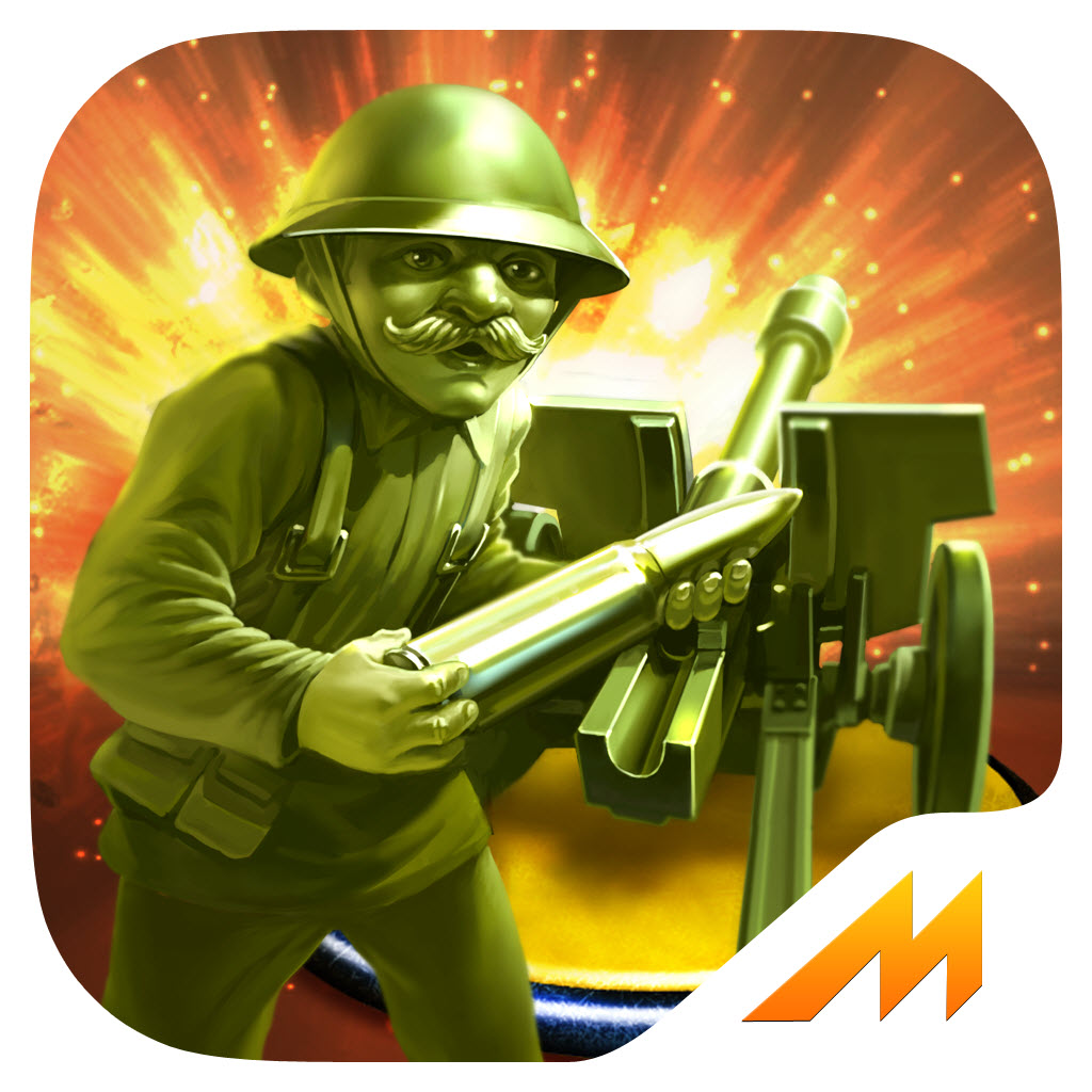 Toy Defense HD